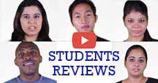 Student's Reviews