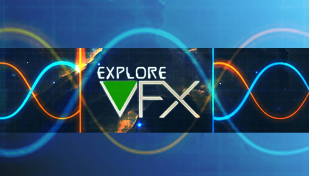 Exploring the World of Visual Effects