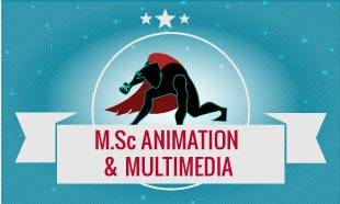 Msc in Animation and Multimedia in Delhi