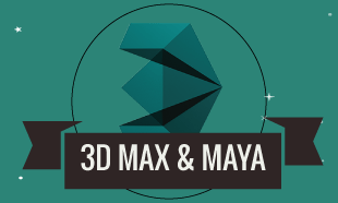 Best Autodesk Maya & 3Ds Max Institute In Delhi