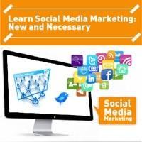 Learn Social Media Marketing: new and necessary