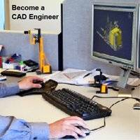 Education to Become a CAD Engineer