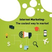 Internet Marketing- The coolest way to market