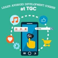 Do you know how apps are made? Learn Android development course at TGC