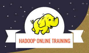 Online Course in Hadoop Training