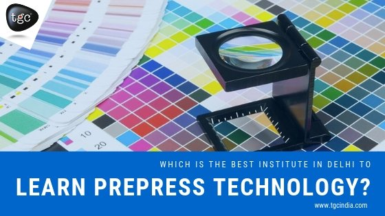 prepress technology