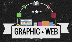 Graphic Design and Web Design Courses