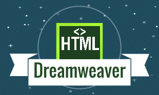 Dreamweaver Course in Delhi