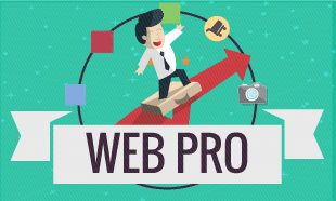 Web Pro Diploma in Web Design and Web Development