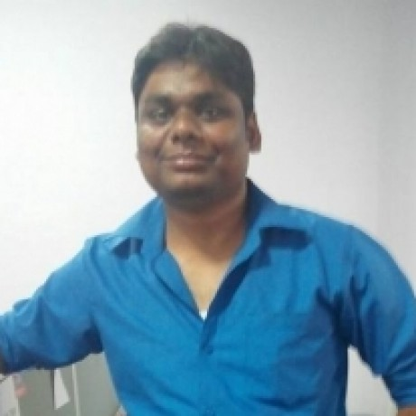 Profile picture of Abhishek Dev