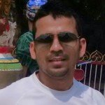 Profile photo of Satya Prakash Singh