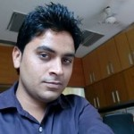 Profile photo of Anand Veer Gurjar