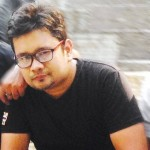 Profile photo of Robin Adhikari