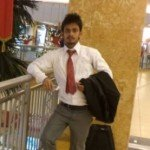 Profile photo of Amit Ranjan